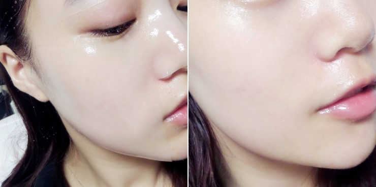 Paper rice mask 7